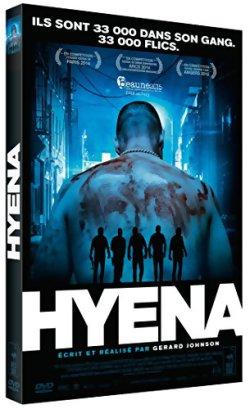 Hyena - DVD