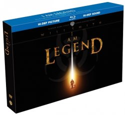 I am Legend - Ultimate Collector's Edition