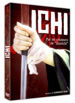 Ichi - DVD