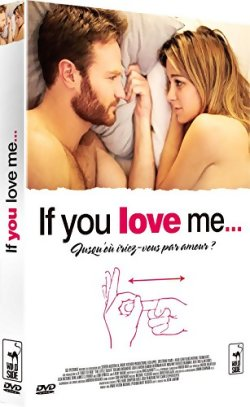 If You Love Me... - DVD