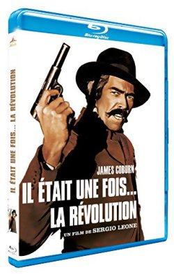 Il était une fois la révolution - Blu Ray