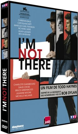 I'm not there