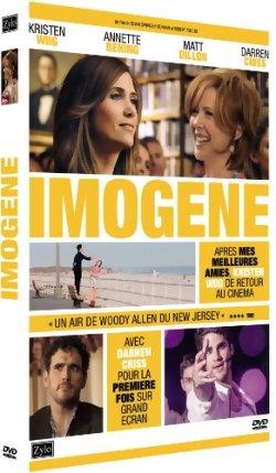 Imogene - DVD