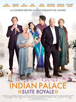 Indian Palace 2 : Suite Royale - Blu Ray