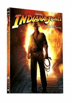 Indiana Jones et le Royaume du Crâne de Cristal - Collector