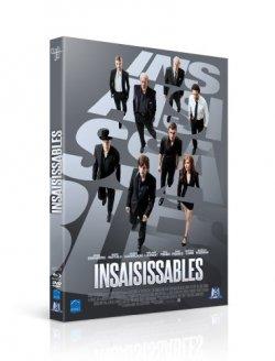 Insaisissables - Blu Ray