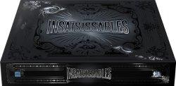 Insaisissables - Coffret Collector