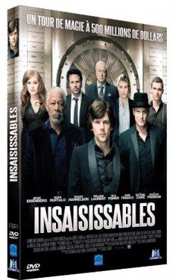Insaisissables - DVD