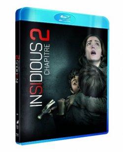 Insidious 2 - Blu Ray