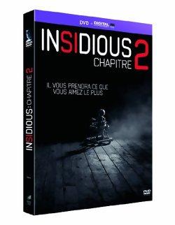Insidious 2 - DVD