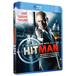 Interview with the Hitman [Blu-ray]