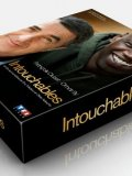 Intouchables Combo Blu Ray + DVD