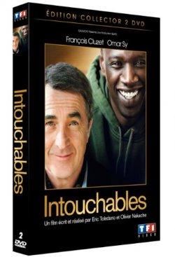 Intouchables Double DVD
