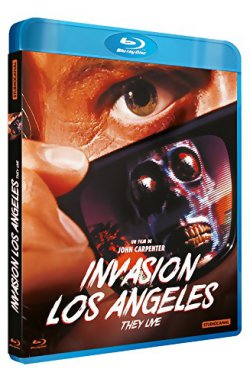 Invasion Los Angeles - Blu Ray