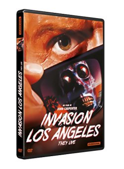 Invasion Los Angeles - DVD