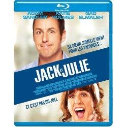 Jack et Julie Blu-ray