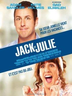 Jack et Julie DVD