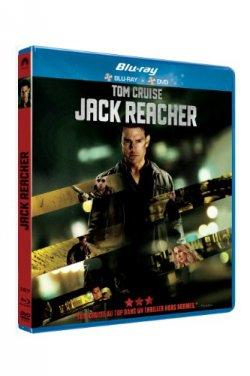 Jack Reacher - Blu Ray