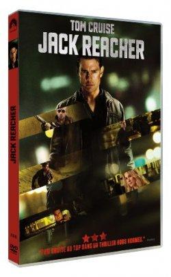 Jack Reacher - DVD