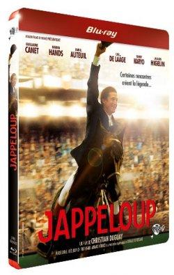Jappeloup - Blu Ray