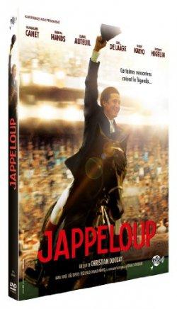 Jappeloup - DVD