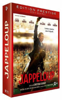 Jappeloup - Edition limitée