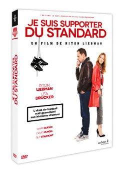 Je suis supporter du standard - DVD