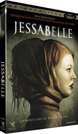 Jessabelle - DVD