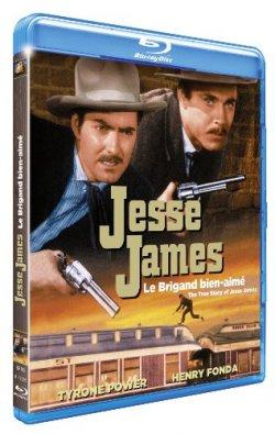 Jesse James - Blu Ray