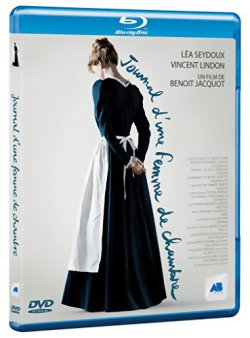 Journal d'une femme de chambre - Blu Ray
