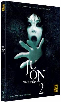 Ju-On : The Grudge 2