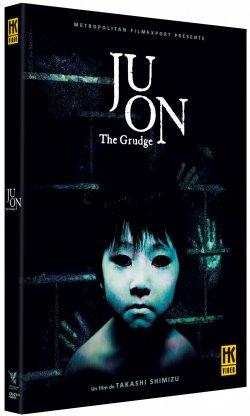 Ju-On : The Grudge