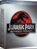 Jurassic Park : la trilogie