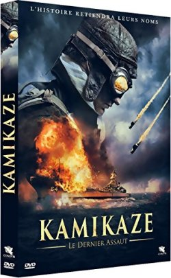 Kamikaze - Le dernier assaut [DVD]