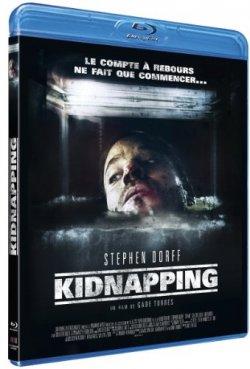 Kidnapping - Blu Ray