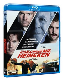 Kidnapping Freddy Heineken - Blu Ray
