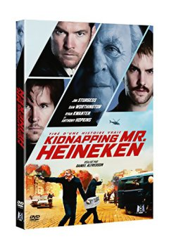 Kidnapping Freddy Heineken - DVD