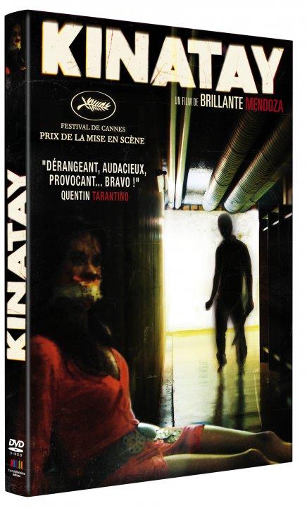 Test DVD Test DVD Kinatay