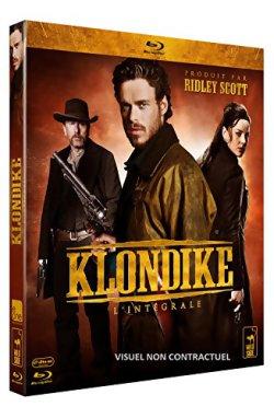 Klondike - Blu Ray