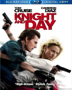 Knight and Day - Blu-ray Combo