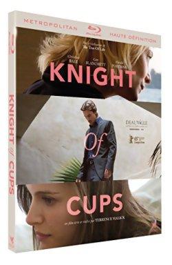 Knight of cups - Blu Ray