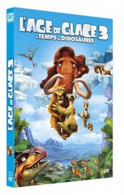 L'Age de Glace 3 - Le temps des dinosaures