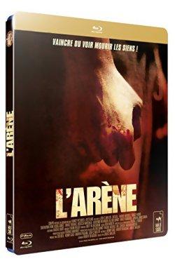 L'Arène - Blu Ray