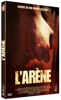 L'Arène - DVD