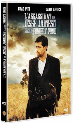 L'Assassinat de Jesse James par le lâche Robert Ford - Edition Collector