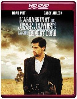 L'Assassinat de Jesse James par le lâche Robert Ford - ANNULE