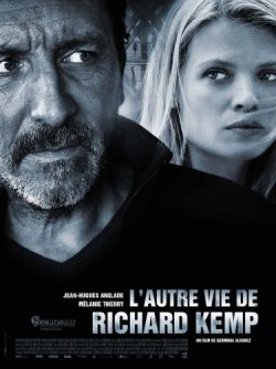 L'autre vie de Richard Kemp - Blu Ray