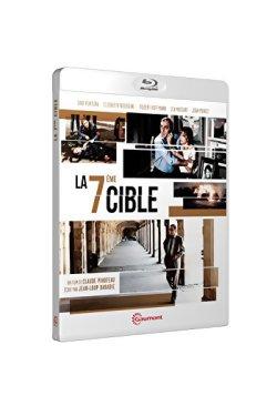La 7ème cible - Blu Ray