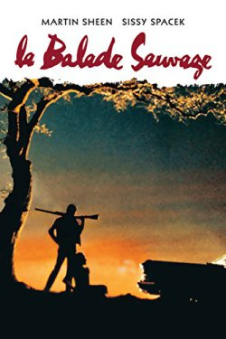 La Balade sauvage - Blu Ray