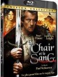 La Chair et le sang - Blu Ray